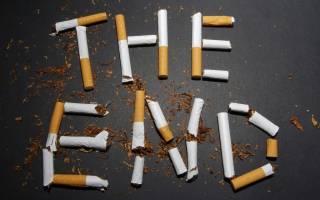 Простой способ перестать курить