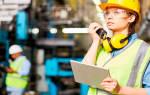 Вредность на производстве трудовой кодекс список