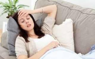 Болит голова при отказе от курения