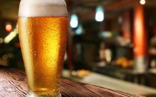 Как наливать пиво с кеги