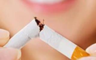 Зубные импланты и курение