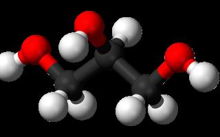 Глицерин в вейпе опасен ли