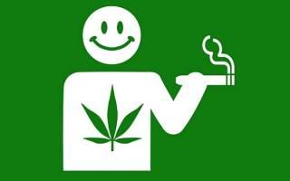 Если человек курит травку последствия для мужчин