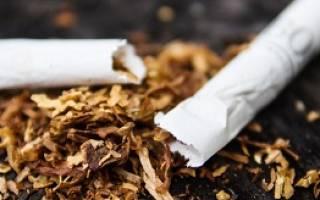 Папиросы с трубочным табаком