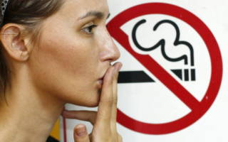 Как сократить количество сигарет