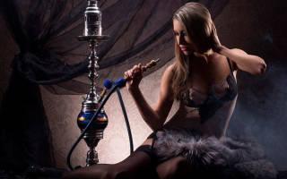 Какой табак используют в кальянных