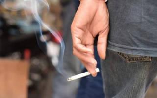 Лазерная кодировка от курения