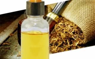 Соотношение никотина в жидкости и в сигаретах
