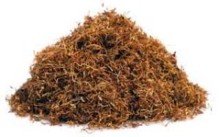 Курительный табак для самокруток как выбрать