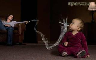 Как настроиться бросить курить