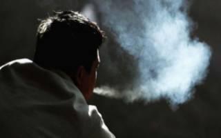 Есть ли польза от сигарет