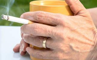 Как бросить курить без лекарств