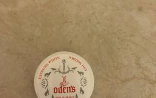 Снюс oden s cold dry