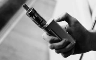 Как заправить электро сигарету
