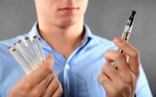 Продажа электронных сигарет несовершеннолетним