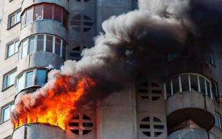 Можно ли курить дома на балконе