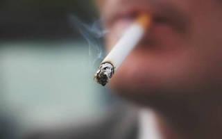 Каковы основные признаки отравления никотином