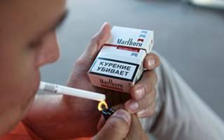Факты о курении для подростков
