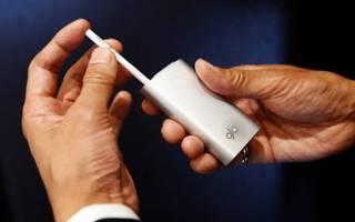 Кент электронная сигарета с табаком