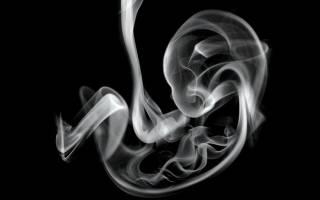 Как кальян влияет на беременность