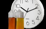 Как добавлять ароматизатор в основу
