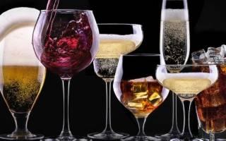 Почему при похудении нельзя пить алкоголь