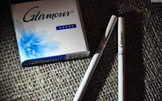 Марки тонких сигарет список с картинками