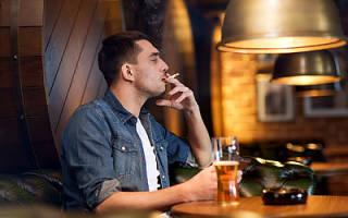 Кодирование от табачной зависимости
