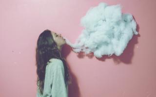 Что курят подростки без запаха