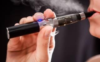 Виды электронных сигарет и их названия