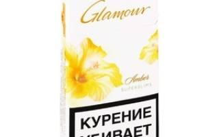 Сигареты гламур официальный сайт