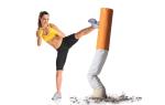 Какие плюсы от отказа от курения
