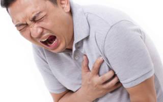 Может ли от сигарет болеть сердце