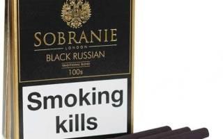 Самые дорогие сигареты в москве