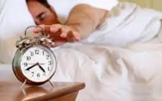 Влияет ли курение на сон