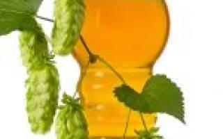 Аллергия на пиво симптомы