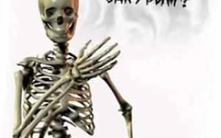 О вреде курения кратко