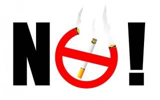 Чем заменить сигареты когда бросаешь