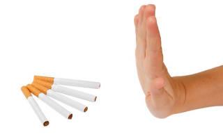 Стоит ли бросать курить после 40 лет