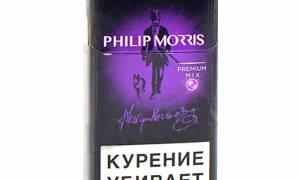 Сигареты филип моррис какие бывают