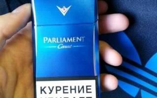 Рейтинг лучших сигарет в россии