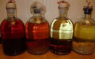 Как удалить запах самогона