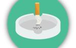 Почему сигареты вызывают зависимость
