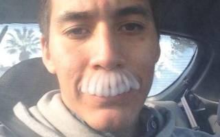 Как сделать дым изо рта без сигарет