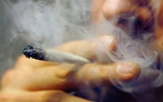 Сколько умирают от курения в год