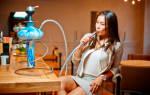 Как правильно курить кальян на 2 трубки