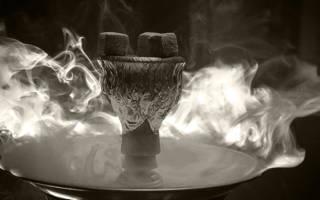 Как разжечь угли для кальяна дома