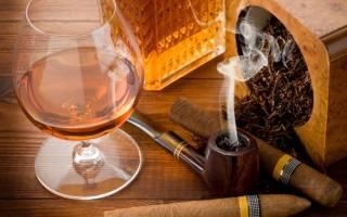 Первая сигарета в мире