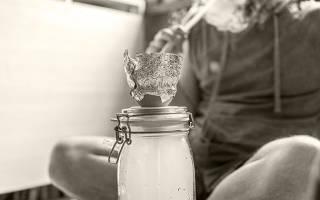 Кальян из пластиковой бутылки