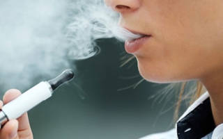 Электронные сигареты во время беременности